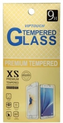 Viptouch Tempered Glass Guard for HTC Desire One M8 EYE(Pack of 1)