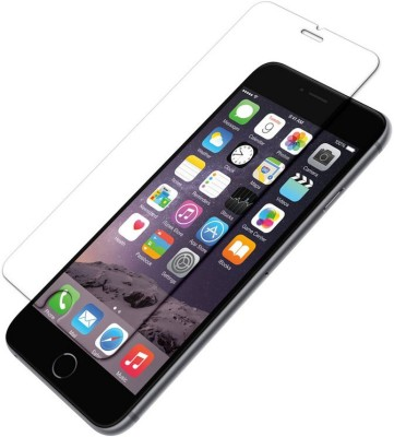 Case Creation Front and Back Tempered Glass for Apple iPhone 5 / 5S / 5G(Pack of 2)