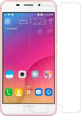 SRT Tempered Glass Guard for Asus Zenfone 3s Max(Pack of 1)