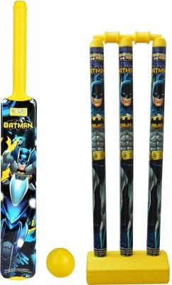 Batman Batman Jumbo Family Cricket Set Cricket Kit