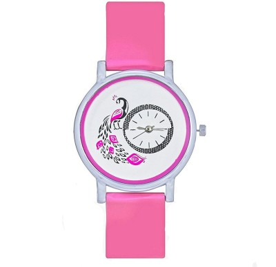 https://rukminim1.flixcart.com/image/400/400/jhkvgy80/watch/9/u/m/analogue-peacock-stylish-soft-pink-strap-white-dial-watch-for-original-imaf5jgxcmt6wcb3.jpeg?q=90