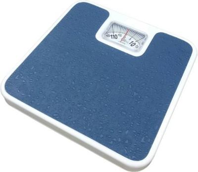 ROBMOB Virgo Analog weighing Scale Weighing Scale(Blue/Multicolor) Weighing Scale(Multicolor)