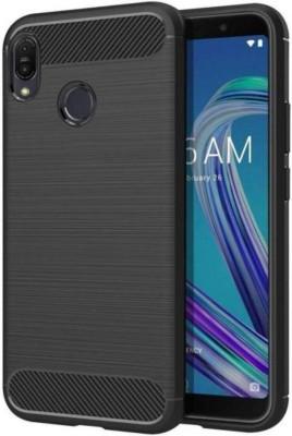EASYBIZZ Back Cover for Asus ZenFone Max(Black)