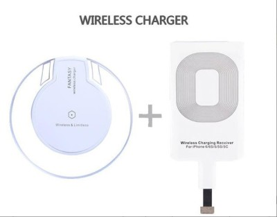 fantasy wireless charger Qi enabled Charging Pad Receiver