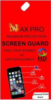 Maxpro Screen Guard for Diamond Screen Guard Samsung Galaxy Tab A 10.1inch T580(Pack of 1)