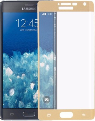 Marshland Back Tempered Glass for Samsung Galaxy Note 8 3D (Transparent)