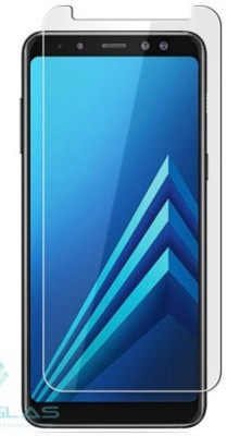 LOFAD CASE Tempered Glass Guard for A8 (2018 EDITION)