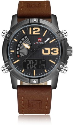 Espoir Stylish DAY AND DATE FUNCTIONING LATEST FASHION Watch  - For Men