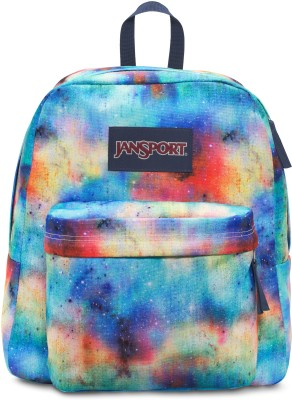 JanSport Spring Break 21 L Backpack(Multicolor)