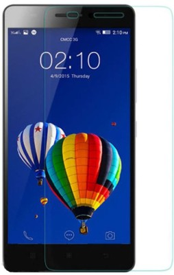 jolies Tempered Glass Guard for Lenovo A7000 Plus