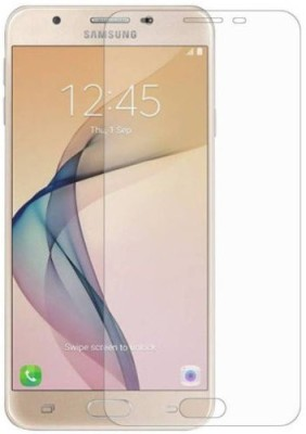 jolies Tempered Glass Guard for Samsung Galaxy J7 Prime(Pack of 1)