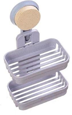 Saiyam Sm-525-soap-holder(Grey)