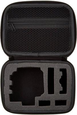 Padraig Basics X-Small Case Sports Action  Camera Bag(Black)
