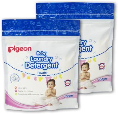 Pigeon Baby Laundry Detergent Powder 400 Washing Powder
