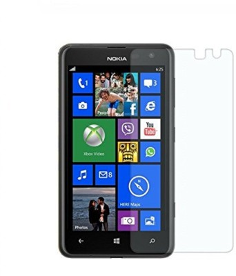 Case Trendz Tempered Glass Guard for Nokia Lumia 630 630 Dual SIM(Pack of 1)