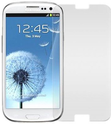 Case Trendz Tempered Glass Guard for Samsung Galaxy S4 Mini(Pack of 1)