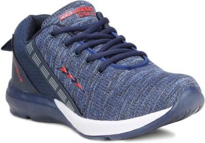 Columbus TB-1009 Running Shoes For Men(Navy)