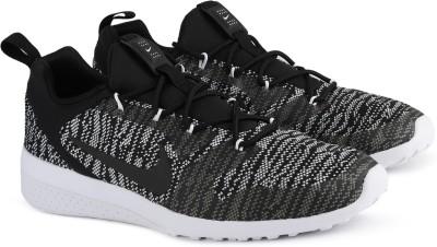 Nike NIKE CK RACER Sneakers For Men(Black, White) 1