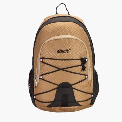 Comfy C 07 31 L Backpack Brown, Black