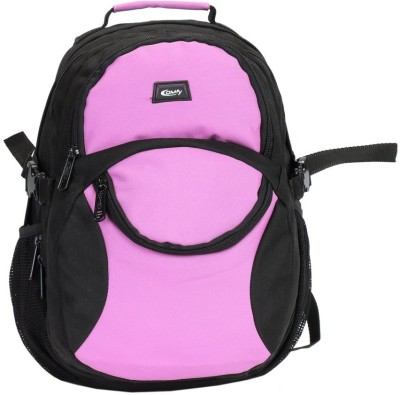 Comfy C 11 25 L Backpack Purple, Black