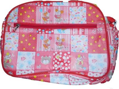 Little\'s Bag Bag Red Little\'s Diaper Bags