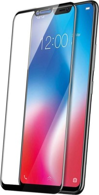 Micvir Tempered Glass Guard for Vivo V9, Vivo V9 Youth(Pack of 1)