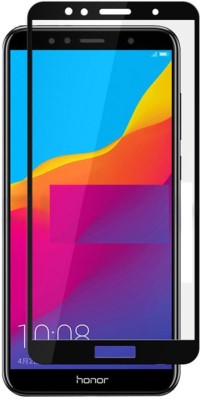SHIELD Tempered Glass Guard for HONOR 7X(Pack of 1)