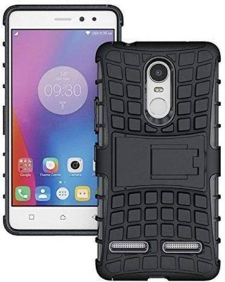 Swipewide Back Cover for Lenovo K6 Power Black