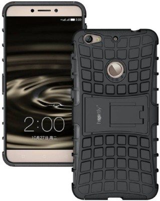 swipewide Back Cover for LeEco Le 1S Black