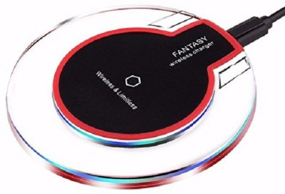 Elegant Shopping Qi Wireless Mobile Charger.  ESTF 0098769  Charging Pad