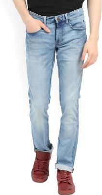 Manash Fashion Slim Women Light Blue Jeans(Pack of 2)