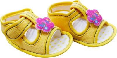 Toys factory Boys & Girls Velcro Flats(Multicolor)