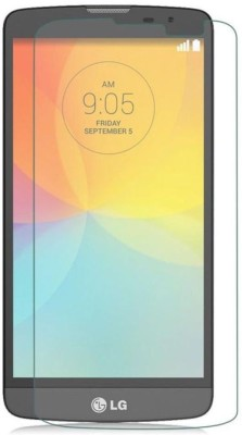 Anivers Tempered Glass Guard for LG L Bello(Pack of 1)