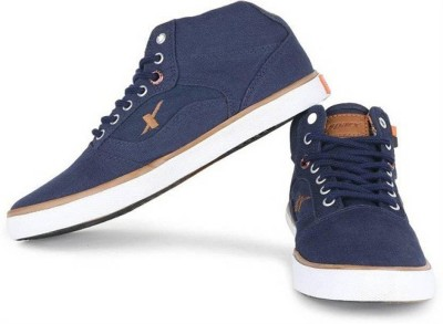 32% OFF on Sparx Canvas Casual Modern
