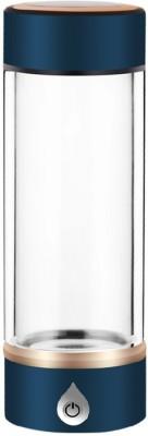 GOMAX 350 ml Water Purifier Bottle(White)