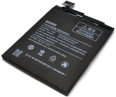 Digi Worth Mobile Battery For Xiaomi Redmi Note 3