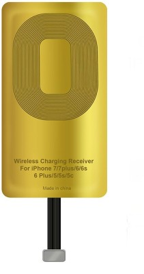 Shrih Qi-enabled Charging Pad Receiver