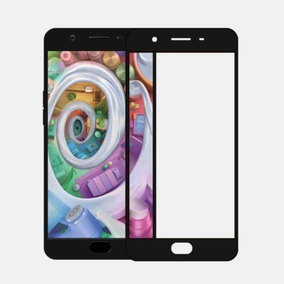 Icod9 Tempered Glass Guard for Oppo F1s Pack of 1