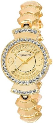 OpenDeal dding S Analog Watch   For Girls OpenDeal Wrist Watches
