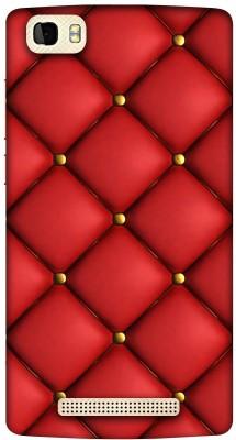 Flipkart SmartBuy Back Cover for Panasonic P75(Multicolor, Flexible Case)