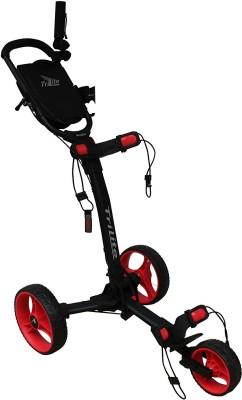 Axglo Manual Golf Trolley