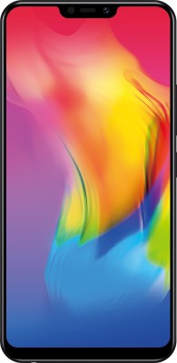 Vivo Y83 (Black, 32 GB)(4 GB RAM)