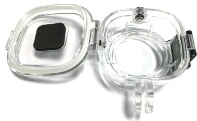 Shanren SR-CAM10-A1 SR-CAM10-A Sports and Action Camera(Black 0 MP) 1