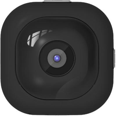 Shanren SR-CAM10 Pocket Sports Camera Sports and Action Camera(Black, White 8 MP) 1