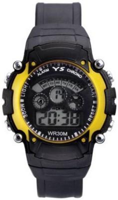 SKMEI YELLLOW Digital Digital Watch   For Men SKMEI Wrist Watches
