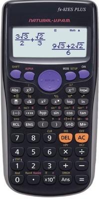 Raj FX-82ES FX-82ES Plus Scientific Calculator (12 Digit MALTI) Scientific  Calculator(12 Digit)