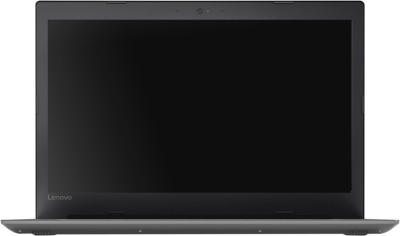 Lenovo Ideapad 330 APU Dual Core A6 - (4 GB/1 TB HDD/DOS) IP 330-15AST Laptop(15.6 inch, Onyx Black)