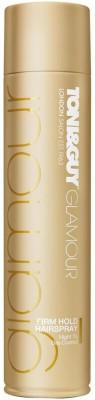 Toni&Guy Creative Firm Hold Hair Spray - 250ml (169g) Hair Styler