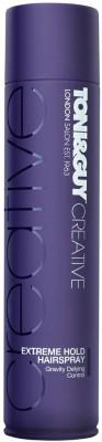 Toni&Guy Creative Extreme Hold Spray - 250ml (169g) Hair Styler