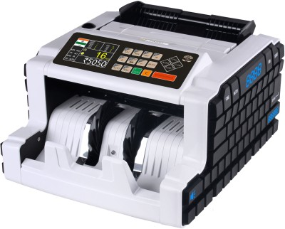 Paras MIX Note Counting Machine(Counting Speed - 1000 notes/min)